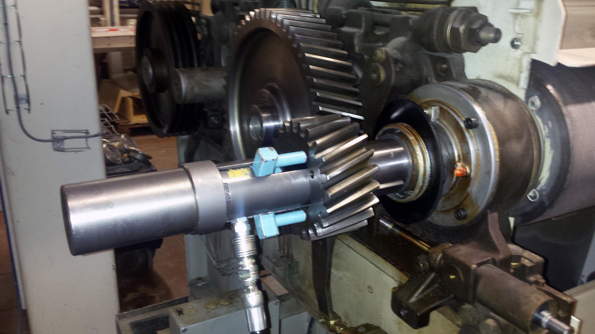 Maintenance industrielle et montage industriel ack - Montage armoire electrique industriel ...